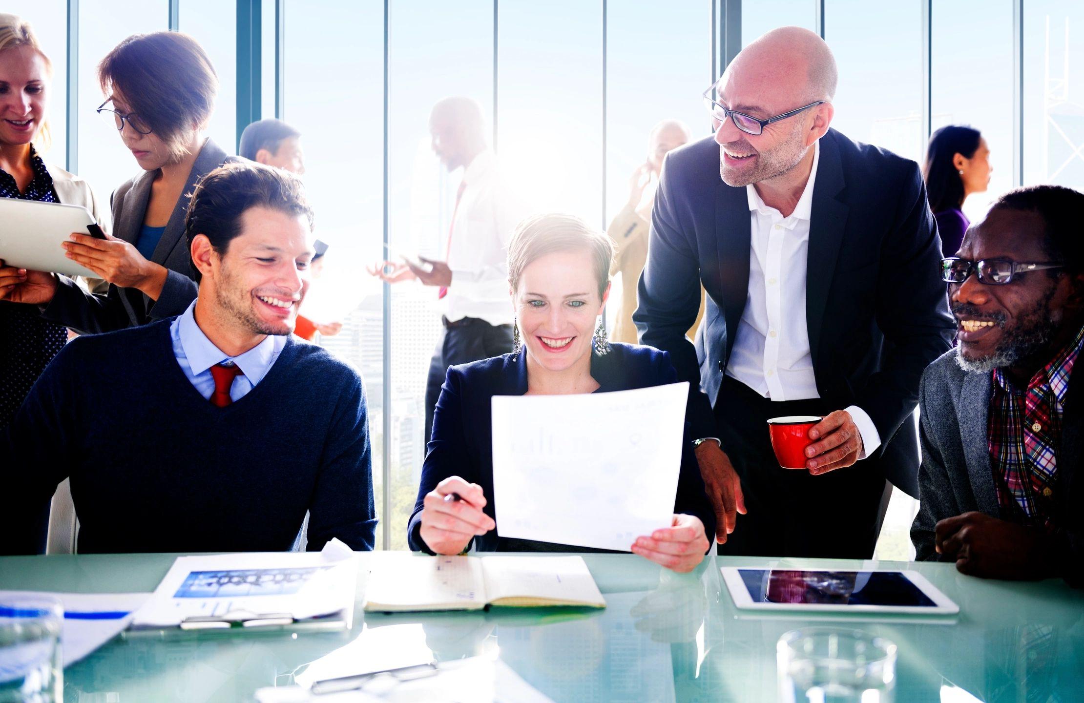 Strategic Support / Organizational Governance